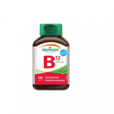 Jamieson-B12-Vitamin-100-tablet