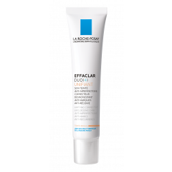 La Roche-Posay EFFACLAR DUO(+) UNIFIANT MEDIUM - korektivna nega, 40 ml