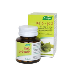 Kelp, 120 tablet
