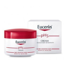 Eucerin pH5 krema, 75 ml