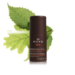 Nuxe MEN Deodorant Protection 24h, 50 ml