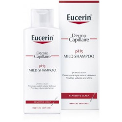 Eucerin DermoCapillaire pH5 ŠAMPON, 250 ml