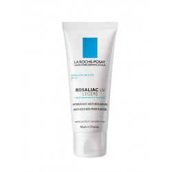 La Roche-Posay ROSALIC UV LEGERE (LIGHT) - krema proti rdečici, 40 ml